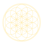 Flower of Lifeとは、19個の円が内包される神聖幾何学図形